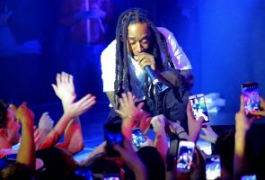 HIP HOP SATURDAY PRESENT:TY DOLLA $IGN